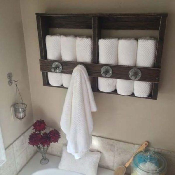идеи-хранения-махровых-полотенец-в-ванной-комнате