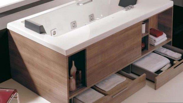 экран-под-ванной-интересные-идеи
