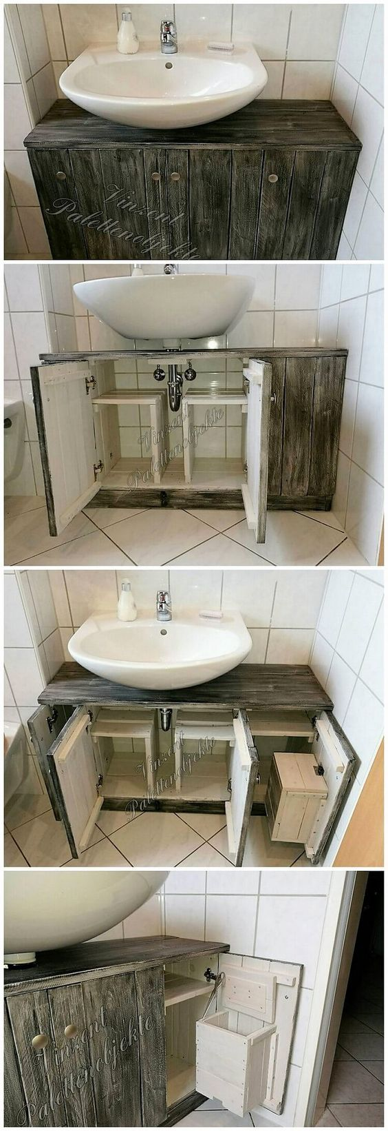 тумбочка-для-хранения-в-ванной