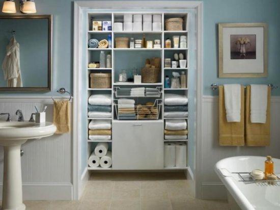 мебель-в-ванной