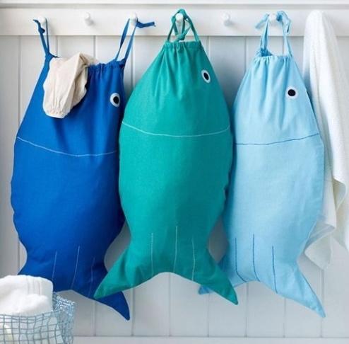 мешки-рыбки-для-белья