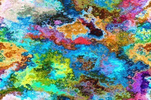 анилиновые краски