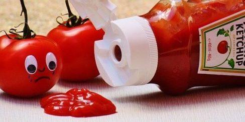 кетчуп-против-ржавчины