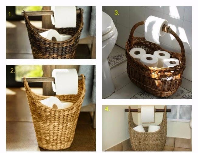 корзинка-в-туалете-фото
