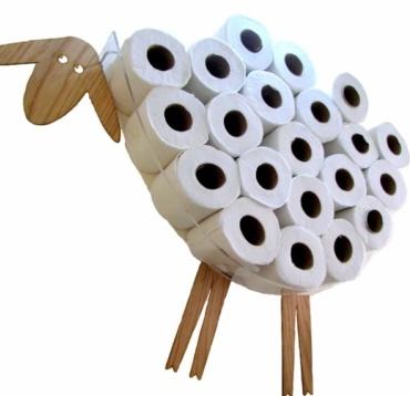 овечка-хранит-бумагу