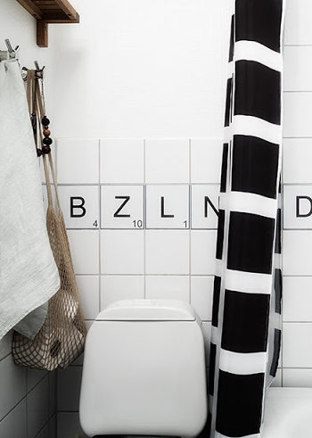 туалетная бумага в сетке-авоське