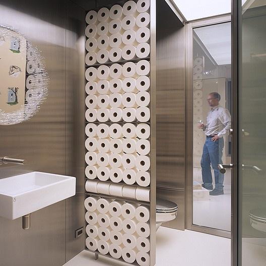 перегородка-из-туалетной-бумаги