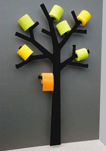 дерево-держатель-для-бумаги