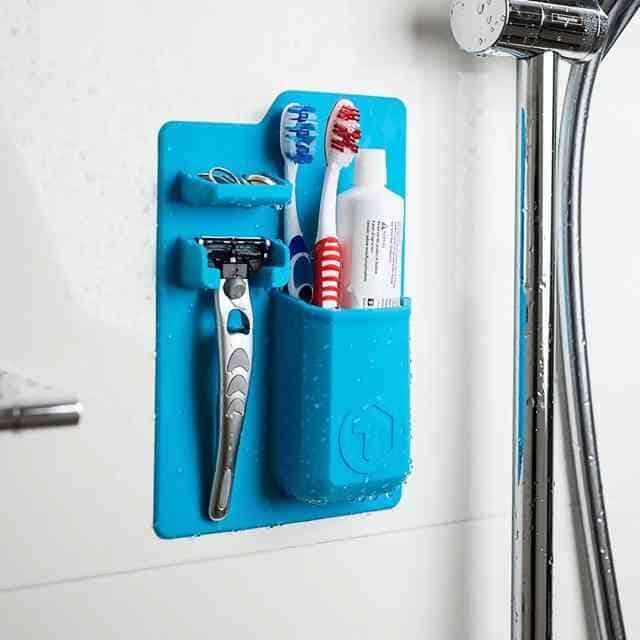 как хранить зубные щетки