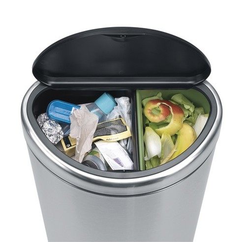 мусорное ведро для раздельного сбора