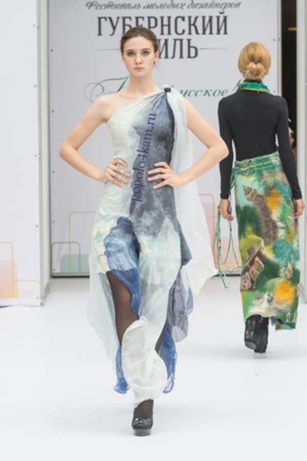 платье-из-войлока-уход