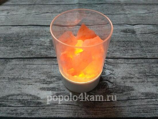 лед-светильник