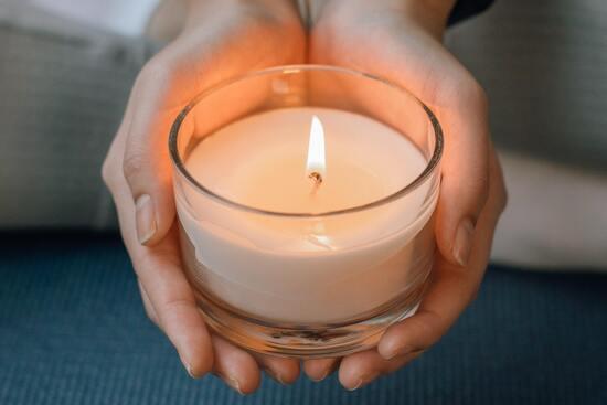 свеча-из-соевого-воска